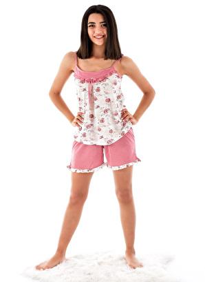 Wesha Pijama Takım